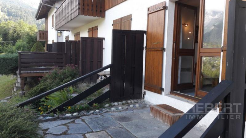 Sale apartment Saint gervais les bains 73000€ - Picture 7