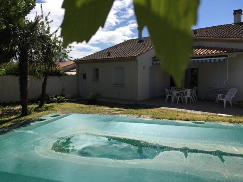 Sale house / villa Lagord 335000€ - Picture 2