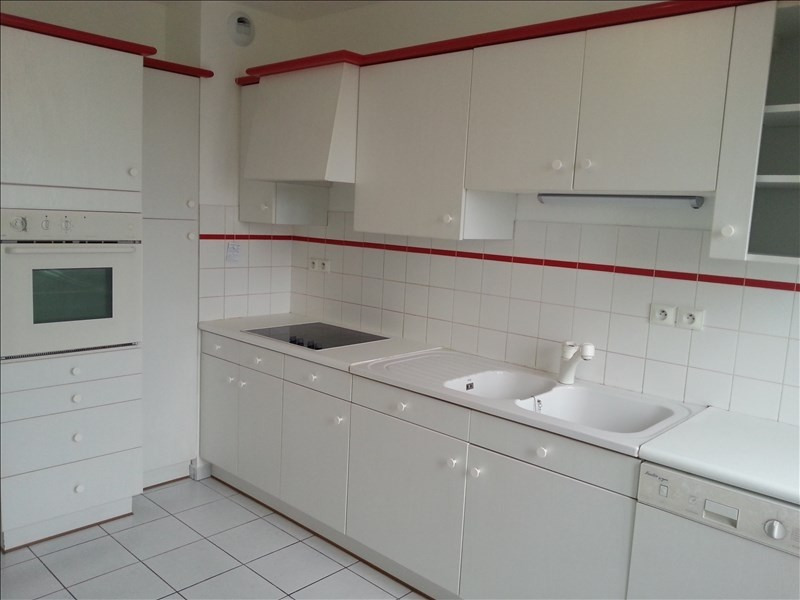 Location appartement Vendome 580€ CC - Photo 2
