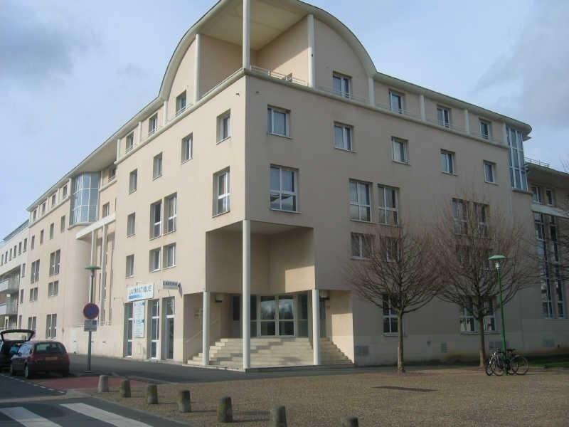 Rental apartment Caen 355€ CC - Picture 4