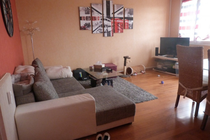 Location appartement Laval 370€ CC - Photo 1