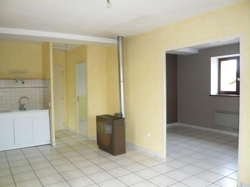 Location maison / villa Optevoz 625€ CC - Photo 2