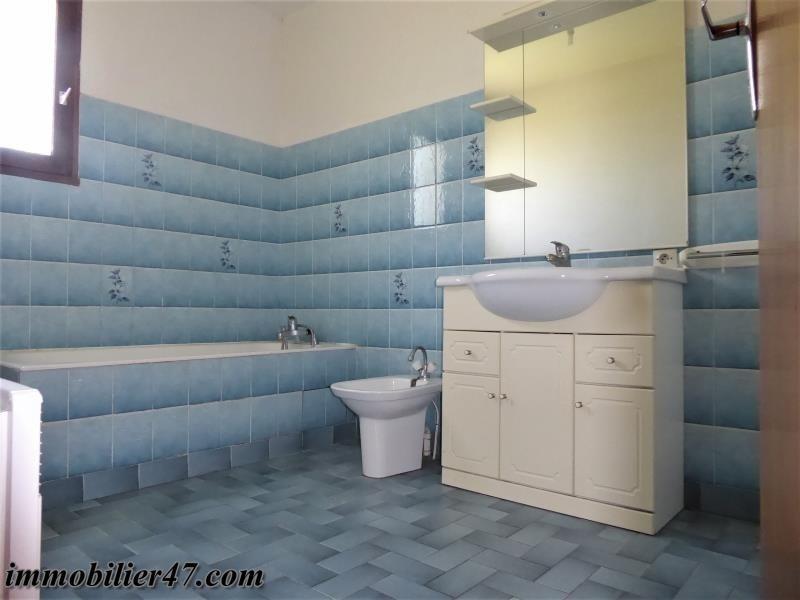 Vente maison / villa Montpezat 129000€ - Photo 16