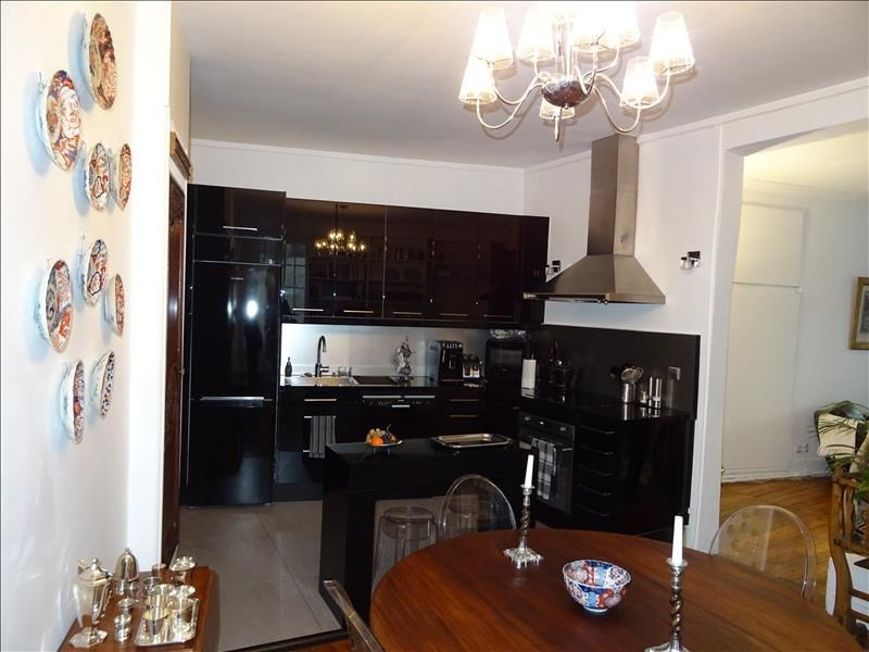 Vente appartement Versailles 695000€ - Photo 5