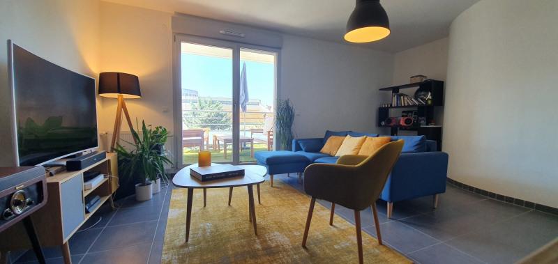 Sale apartment Villeurbanne 285000€ - Picture 2
