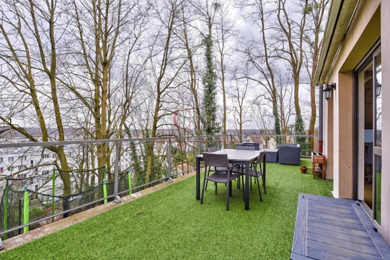 Vente appartement Versailles 702000€ - Photo 1