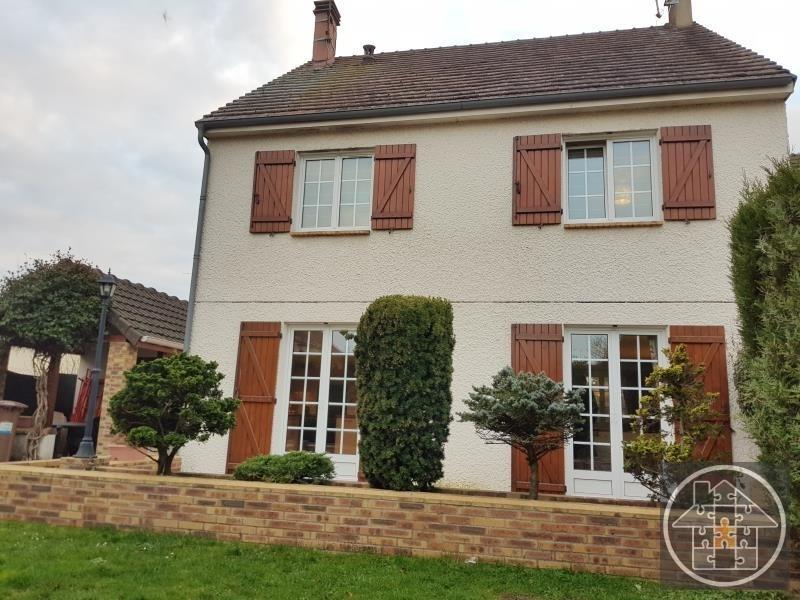 Sale house / villa Thourotte 196000€ - Picture 1