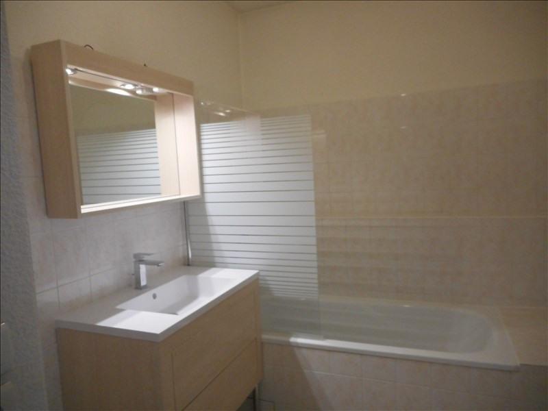 Locação apartamento Voiron 593€ CC - Fotografia 5