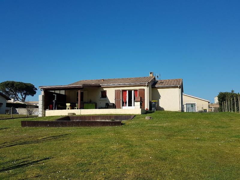 Vente maison / villa Cezac 160000€ - Photo 1