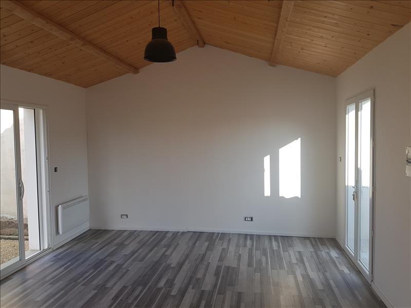 Vente maison / villa Angles 139450€ - Photo 2