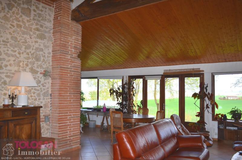 Vente maison / villa Lanta 420000€ - Photo 6