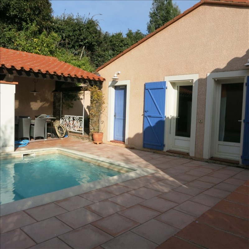 Vente de prestige maison / villa Collioure 606 500€ - Photo 7