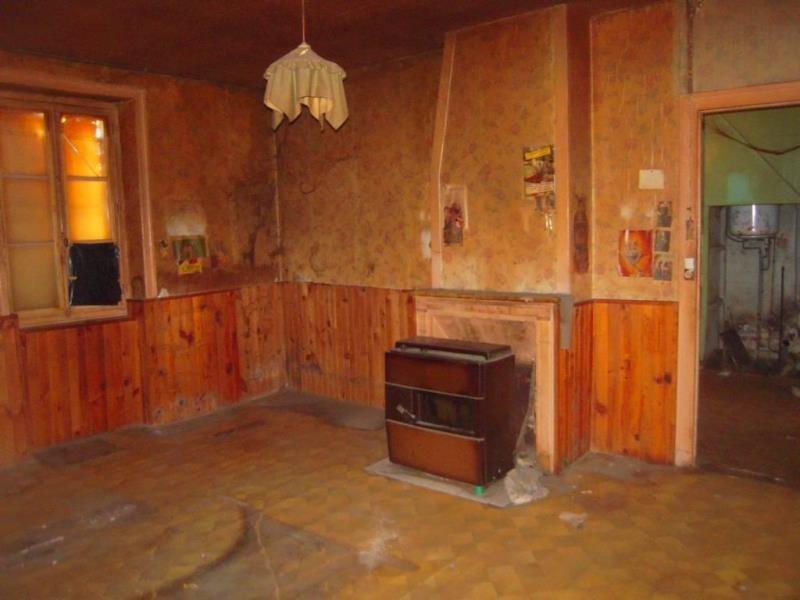 Vente maison / villa Thury harcourt 39000€ - Photo 3