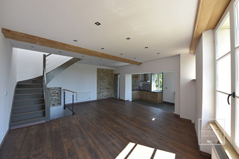 Vente maison / villa Saint didier au mont d or 498000€ - Photo 4