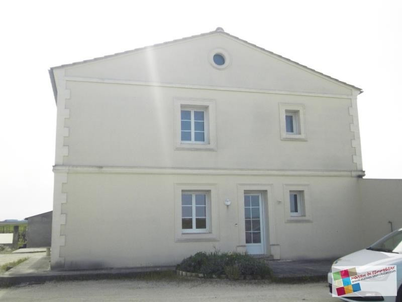 Location local commercial Ars 1 020€ HT/HC - Photo 2