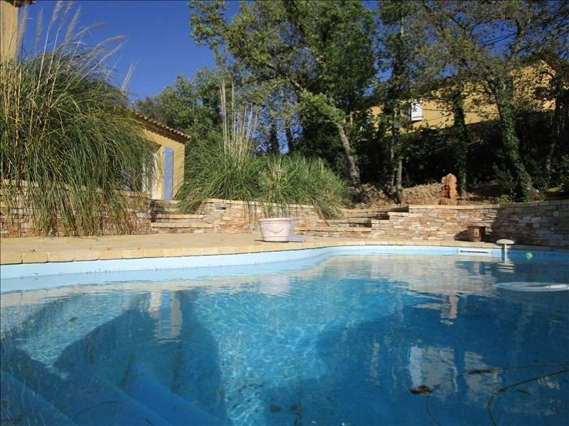 Sale house / villa Forcalqueiret 429 000€ - Picture 1