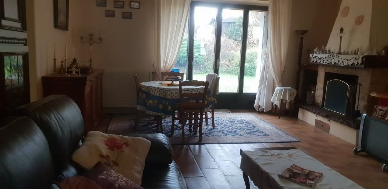 Sale house / villa Michery 129 000€ - Picture 6