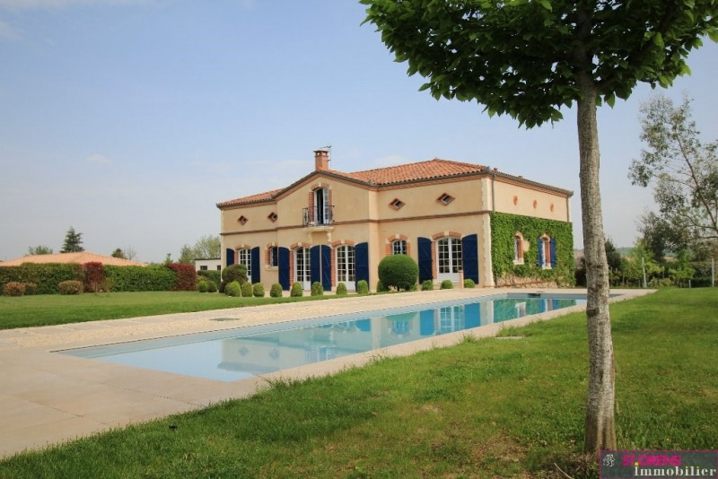 Deluxe sale house / villa Saint-orens-de-gameville 799 000€ - Picture 1
