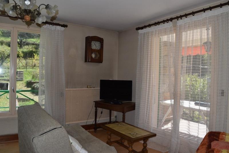 Sale house / villa Le cheylard 135000€ - Picture 4