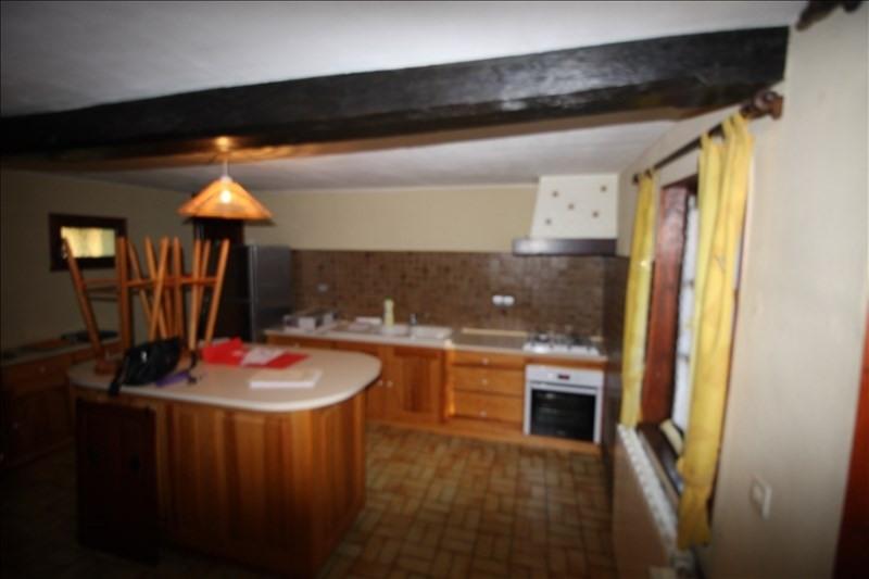Sale house / villa Damville 147500€ - Picture 7