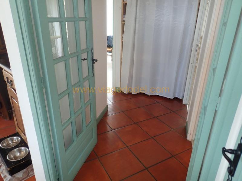 Viager appartement Vence 140 000€ - Photo 10