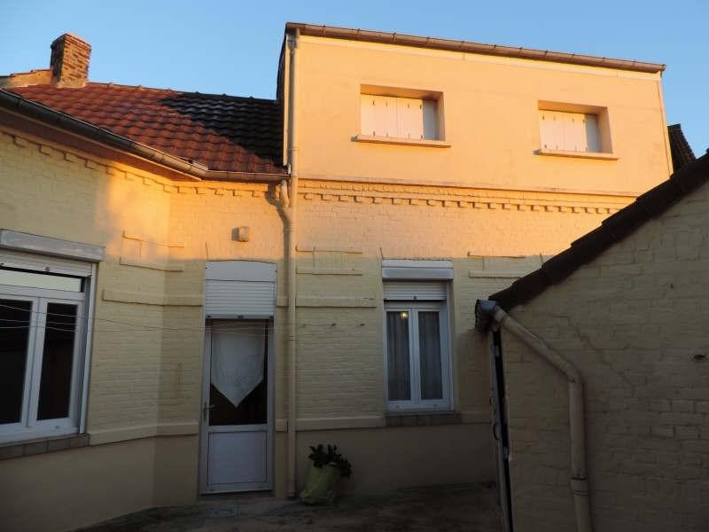Sale house / villa Achicourt 117500€ - Picture 2
