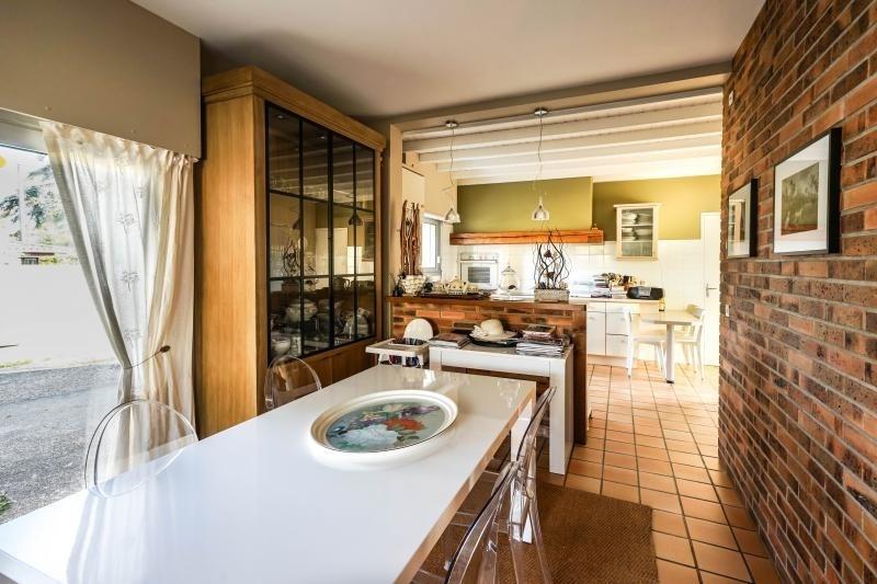 Vente maison / villa Bouaye 394500€ - Photo 5