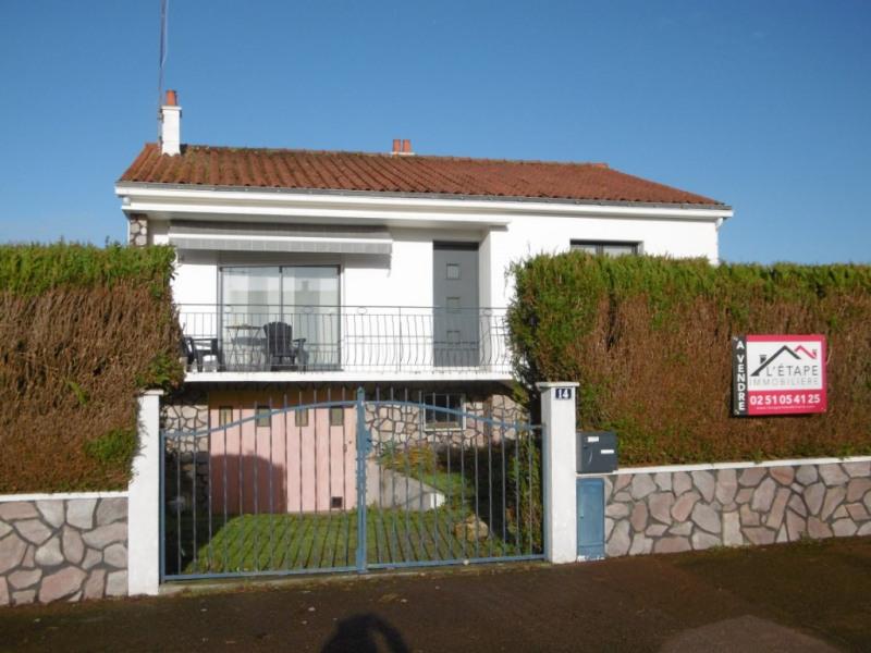 Vente maison / villa La mothe achard 189500€ - Photo 1