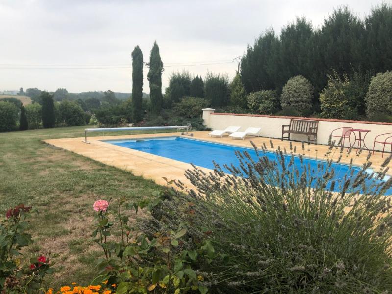 Vente maison / villa La chapelle themer 335600€ - Photo 1