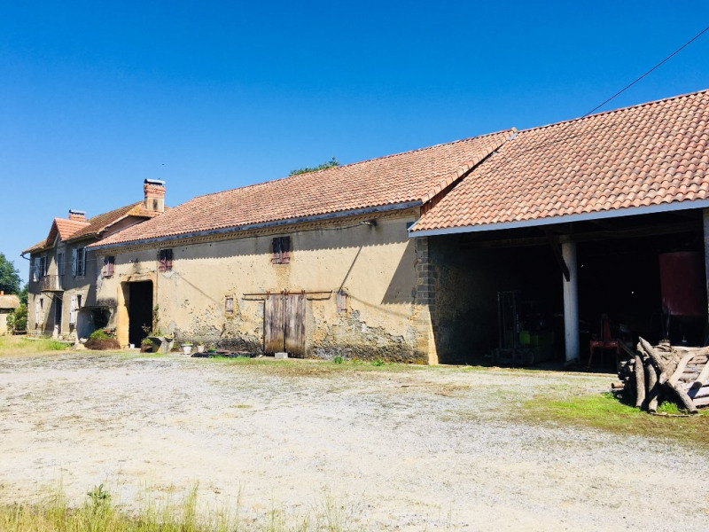 Vente maison / villa Arroses 119 000€ - Photo 3