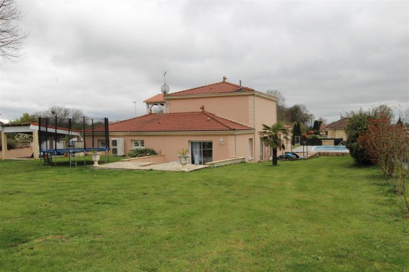 Vente maison / villa Landouge 296800€ - Photo 21