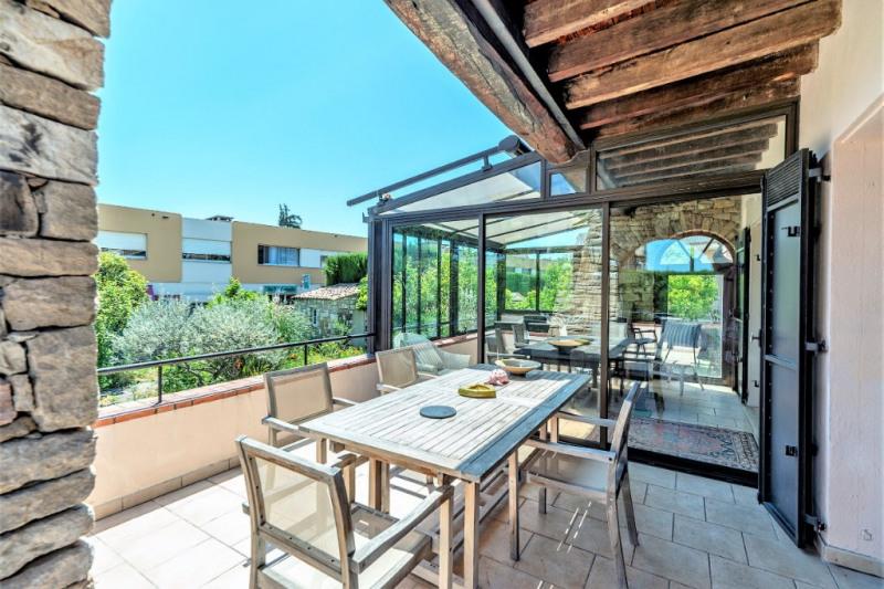 Deluxe sale house / villa Saint laurent du var 884000€ - Picture 13