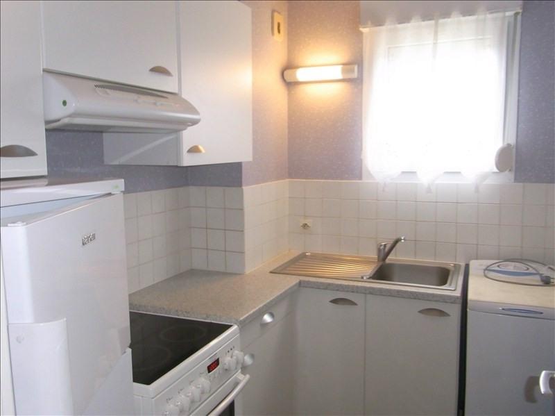 Location appartement Saint-georges de didonne 495€ CC - Photo 3