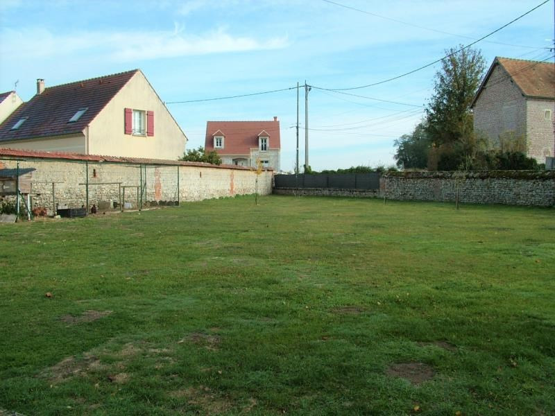 Vente terrain Chaumont en vexin 66 150€ - Photo 1
