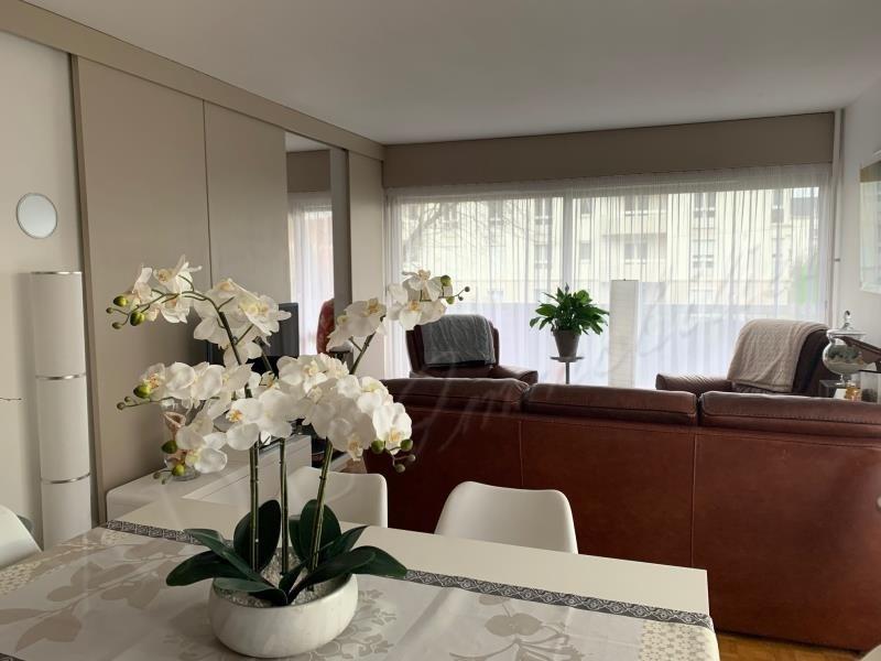 Vente appartement Chantilly 335000€ - Photo 7
