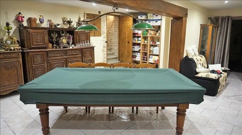 Sale house / villa Breval 5 mn 395000€ - Picture 10