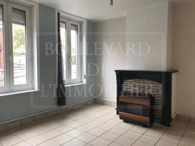 Sale house / villa Bousbecque 159000€ - Picture 1