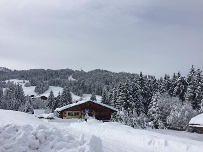 Vente de prestige maison / villa Megeve 1650000€ - Photo 8
