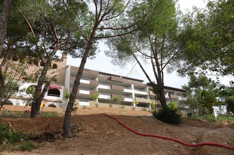 Vente de prestige appartement La londe les maures 472000€ - Photo 7