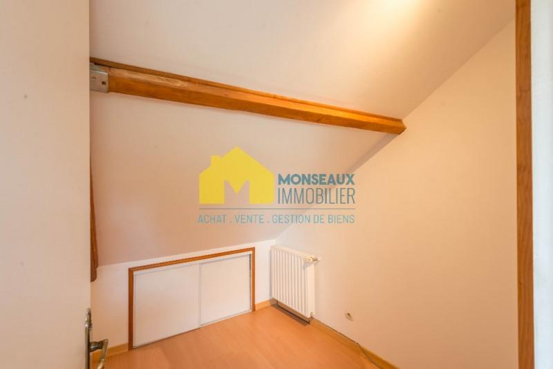 Rental house / villa Longjumeau 1150€ CC - Picture 10