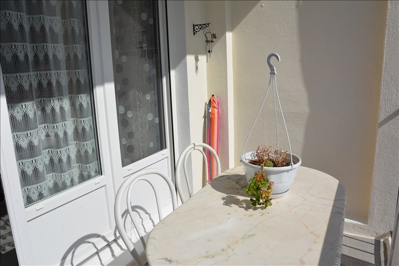 Sale apartment Mazamet 107 000€ - Picture 8