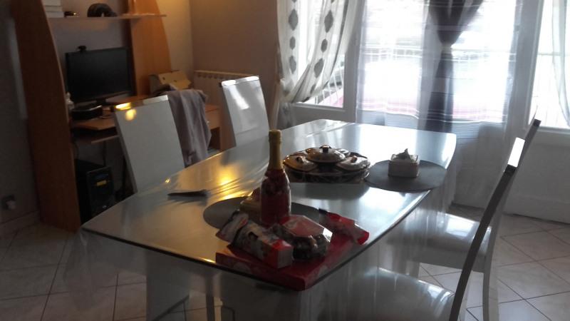 Vente maison / villa Bourgoin-jallieu 320000€ - Photo 2