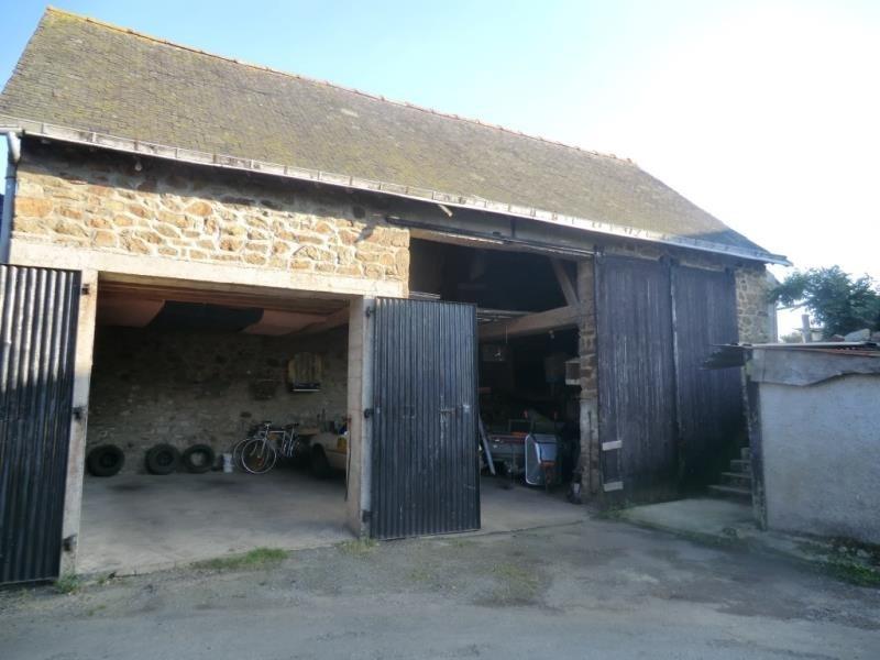 Sale house / villa Dompierre du chemin 114400€ - Picture 8