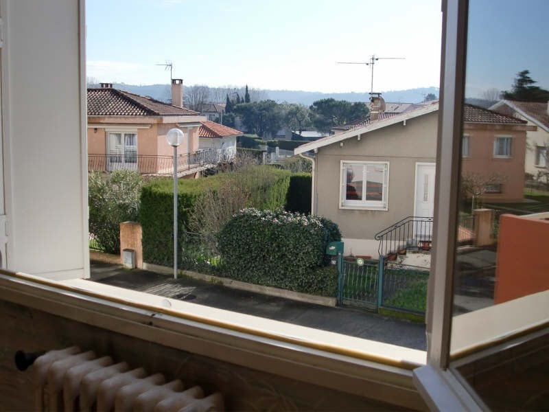 Investment property apartment Portet sur garonne 75 000€ - Picture 4
