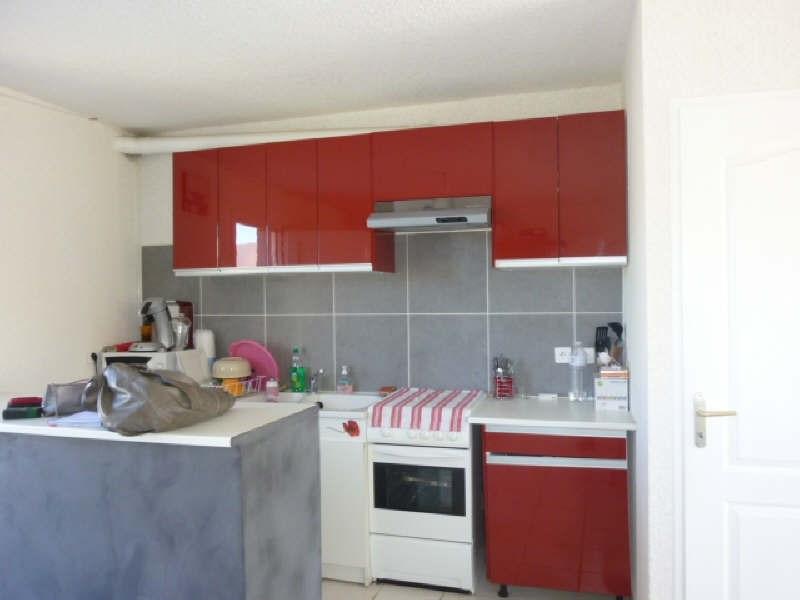 Rental house / villa St hippolyte 624€ CC - Picture 1