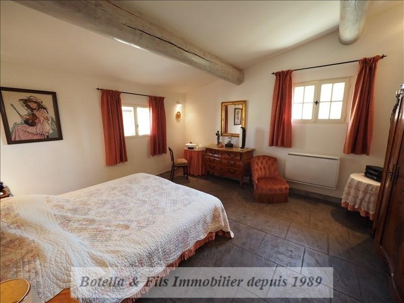 Verkoop van prestige  huis Uzes 610000€ - Foto 13