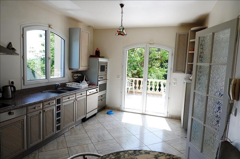 Vente de prestige maison / villa Le mesnil le roi 1280000€ - Photo 6