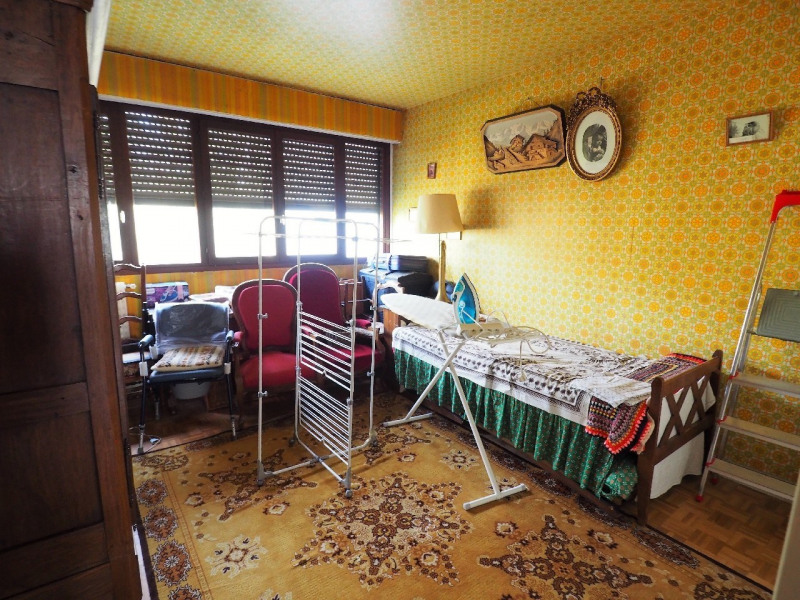 Vente appartement Vaux le penil 159600€ - Photo 5