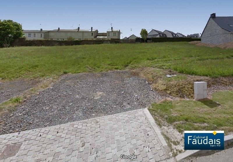 Verkoop  stukken grond Torigni sur vire 34500€ - Foto 6
