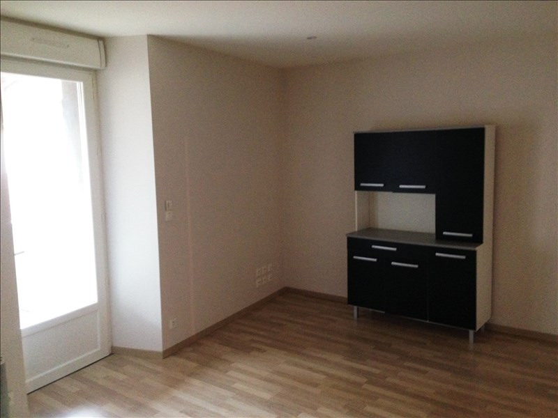 Location appartement Proche de st amans soult 333€ CC - Photo 1